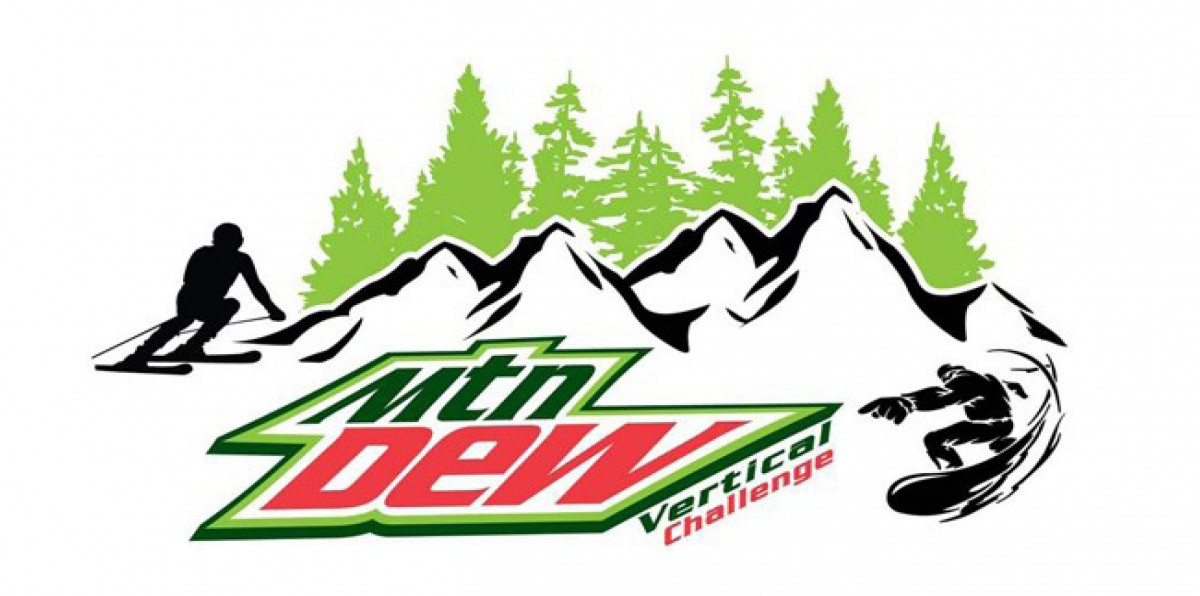 Mountain Dew Vertical Challenge
