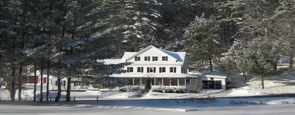 Ski and Stay at Purity Spring Resort