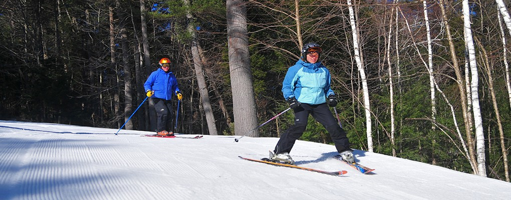 Private Ski & Snowboard Lessons