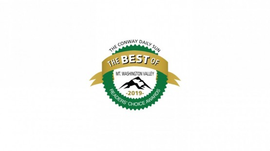 Conway Daily Sun Best Of Award logo