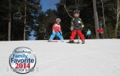 Boston Parents Paper 2014 Best Ski Lessons Award